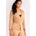 Wardrobe Essential Classic & Stretchy Short Jacket SISTE'S ITALY