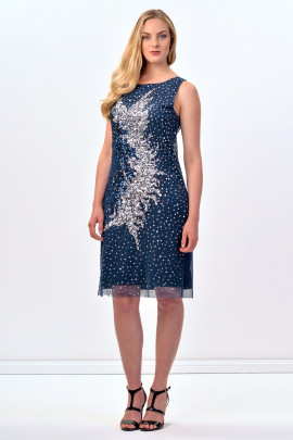 Siste's More Starfall Siquinned Lace Dress