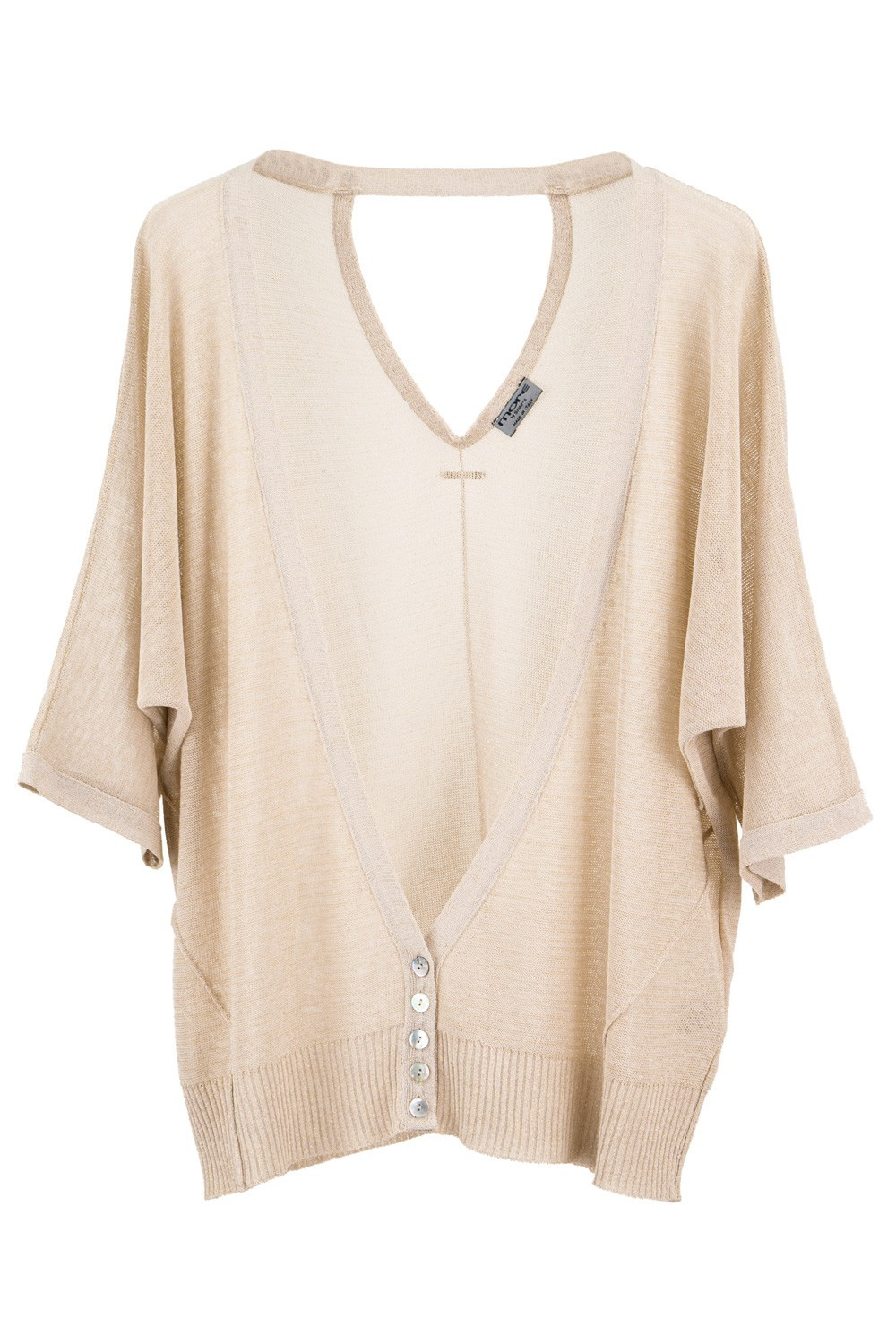 Plus Size Woman Light Amp Shining Short Cardigan More By