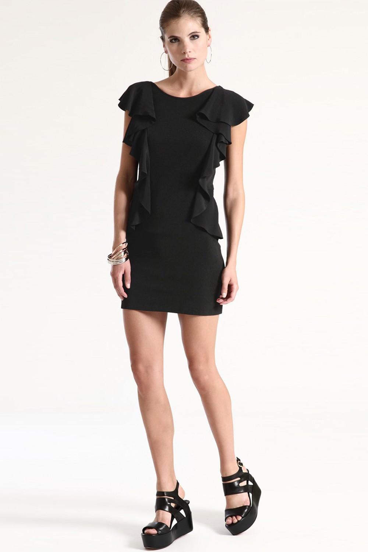 Black dress office - Black Dress Office 32